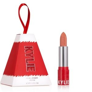 🎁Kylie Cosmetics 2019 Holiday Bullet Lipstick🎁